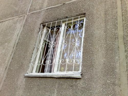 Решётки на окна